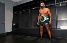 Tyson Siap Tempur Lagi, Lawannya Kemungkinan Satu 1 Dari 2 Nama Ini - JPNN.com