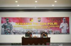 Arahan Mayjen Matondang & Irjen Putra: Perintah Pimpinan Jelas, Tanpa Tawar-Menawar - JPNN.com
