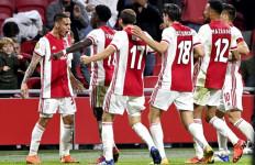 Pelatih Ajax Optimistis Bisa Menaklukkan Liverpool - JPNN.com
