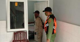 Satpol PP Magelang Sampai Kaget Menemukan Pasangan Itu di Kamar Hotel