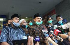 FPI Gelar Aksi 1812 di Depan Istana, Respons Aziz Yanuar Mengejutkan - JPNN.com