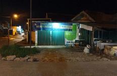 Densus 88 Tangkap Pria yang Dikenal Baik dan Ramah Itu di Palembang - JPNN.com
