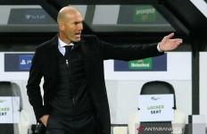 Zidane Bantah Pernyataan Dokter Soal Kondisi Eden Hazard - JPNN.com