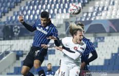 Liga Champions: Atalanta Bukannya Menang Mudah, Malah Nyaris Dipermalukan - JPNN.com