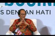 Lempar Gagasan Berbisnis dengan Hati, Bos Garudafood: Jangan Cuma Kejar Profit - JPNN.com