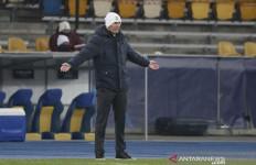 Liga Champions: Zidane Tetap Optimistis, Padahal Madrid di Ujung Tanduk - JPNN.com