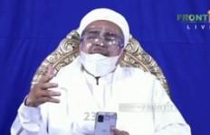 Dibuka Oleh Habib Rizieq, Dialog Nasional 212 Tak Dihadiri Mahfud MD - JPNN.com
