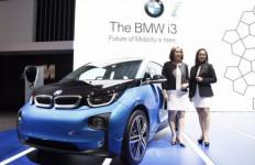 BMW Indonesia Meluncurkan Kendaraan Listrik 2021 - JPNN.com