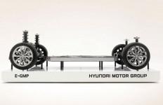 Hyundai Meluncurkan Electric-Global Modular Platform (E-GMP) Baru - JPNN.com