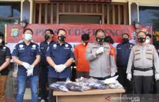 Pemuda di Cengkareng Disabet Celurit, Disiram Air Keras, Mudah-mudahan Selamat - JPNN.com