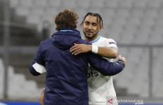Marseille Tak Malu Berharap Bantuan Porto Demi Tiket Liga Europa - JPNN.com