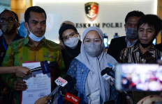 Begini Alasan Putri JK Melaporkan Ferdinand Hutahaean ke Bareskrim Polri - JPNN.com