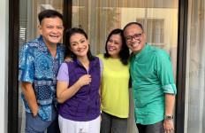 4 Penyanyi Ternama Bentuk Nitatadi, Lagu 'Kawan' Jadi Andalan - JPNN.com