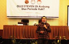 Hasil Survei Pilkada Sulut: Petahana ODSK di Ambang Dua Periode - JPNN.com