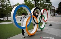 Panita Olimpiade Tokyo Bekerja dengan Asumsi Vaksin Covid-19 Belum Bakal Tersedia - JPNN.com