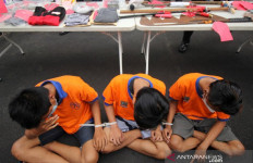 Wakapolrestabes Surabaya AKBP Hartoyo: Kami Minta Segera Menyerahkan Diri - JPNN.com