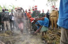 Mayjen TNI Ignatius: Ini Bukti Papua Tanah Damai - JPNN.com