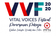 Vital Voices Festival 2020 Mengangkat Isu Kekuatan Perempuan dalam Kehidupan - JPNN.com