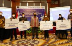 LPEI Salurkan Dana PEN kepada 4 Pelaku UKM Ekspor senilai Rp9,5 Miliar - JPNN.com
