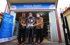 Gandeng TMI, Bank Mandiri Taspen Hadirkan Warung Mantap Sejahtera - JPNN.com