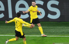 Liga Champions: Dortmund Lolos, Club Brugge Berpeluang Salip Lazio - JPNN.com