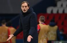 Liga Champions: PSG Menang, Tetapi Tiket 16 Besar Belum Aman - JPNN.com