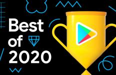 Ini Dia Aplikasi Terbaik Google Sepanjang 2020 - JPNN.com