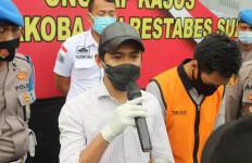Kedapatan Bawa Ganja, Oknum Petugas Jasa Marga Diciduk Polisi - JPNN.com