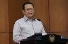 Ketua MPR Minta Indonesia Tingkatkan Daya Saing Menyikapi Suksesi Kepemimpinan AS - JPNN.com