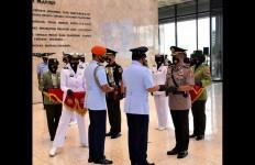Kombes Pol Akhmad Yusep Membanggakan, Dapat Penghargaan dari Panglima TNI - JPNN.com