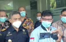 Menkominfo Puji Bea Cukai Batam karena Sukses Kendalikan IMEI - JPNN.com