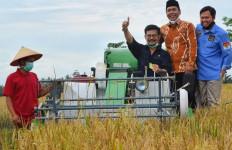 Mentan SYL Dorong Bengkulu Jadi Penopang Kebutuhan Pangan Nasional - JPNN.com