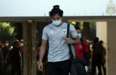 Pemain Bhayangkara Solo FC Ini Kedapatan di Klub Malam, Ada Wanitanya? - JPNN.com