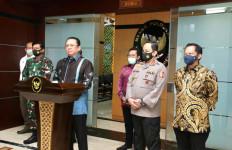 MPR Tegaskan Deklarasi Papua Barat Perbuatan Makar - JPNN.com