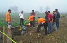 Jasad Mbak MS Dikubur di Pondasi Rumah, Motif Pembunuh Juga Terungkap, Tak Disangka - JPNN.com