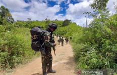 Saat Bertemu Satgas Tinombala, Kelompok Mujahidin Indonesia Timur Langsung Tiarap - JPNN.com