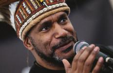 Benny Wenda Mendeklarasikan Negara Papua Barat, Jangan Anggap Remeh! - JPNN.com