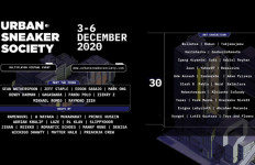 Urban Sneaker Society 2020 Dijamin Seru, Catat Tanggalnya - JPNN.com
