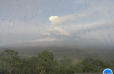 Status Gunung Semeru Masih Waspada - JPNN.com