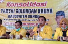 Petugas PKH dan Pendamping Desa Jangan Jadi Alat Pemenangan Cakada - JPNN.com