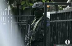 Ternyata Ini Peran KWD, Tersangka Teroris yang Ditangkap Densus 88 di Kota Bogor - JPNN.com