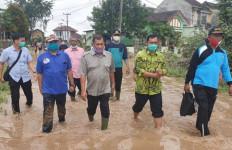 Deliserdang Diterjang Banjir, 5 Orang Meninggal Dunia, 3 Lainnya Belum Ditemukan - JPNN.com