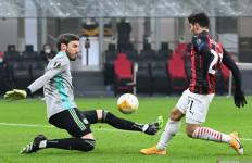 Liga Europa: AC Milan Lolos, Lille Pemuncak Klasemen Sementara - JPNN.com