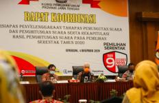 Ada Perusahaan Potong Upah Buruh yang Ikut Pemungutan Suara 9 Desember, Begini Reaksi Pak Ganjar - JPNN.com