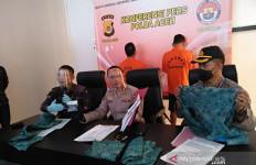 HA dan KA Sudah Ditangkap, Gara-gara Mereka Puluhan Jemaah Gagal Umrah - JPNN.com
