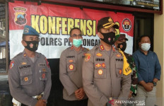Aiptu HS Mengancam Menyembelih Habib Rizieq, Polisi Gerak Cepat - JPNN.com