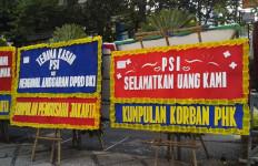 DPRD DKI Kebelet Naik Gaji, Warga Jakarta Ramai-Ramai Dukung PSI - JPNN.com
