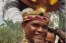 Pernyataan Tokoh Adat Papua Ini Menohok Benny Wenda - JPNN.com