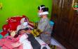 Bikin Terharu, Istri Jenderal Andika Menemui Istri Tentara Penyintas Kanker Payudara