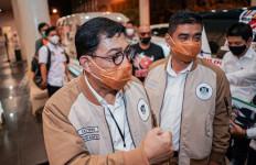Hasil Survei: Masyarakat Menginginkan Machfud Arifin-Mujiaman jadi Pemimpin - JPNN.com